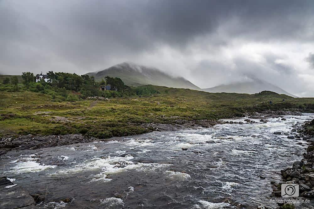 Sligachan River