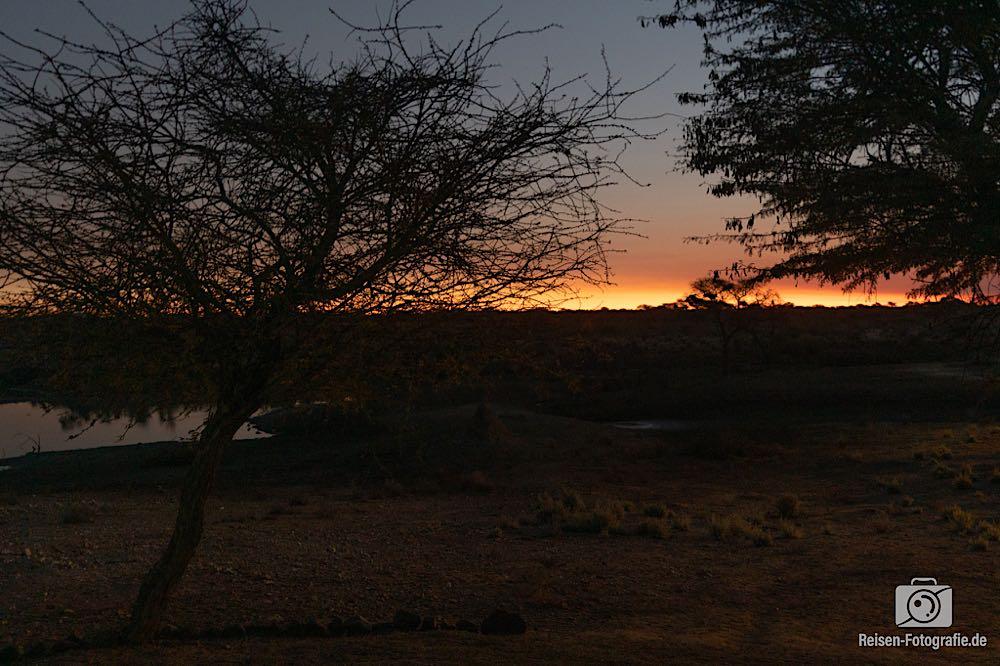 Namibia Tag 8 und 9