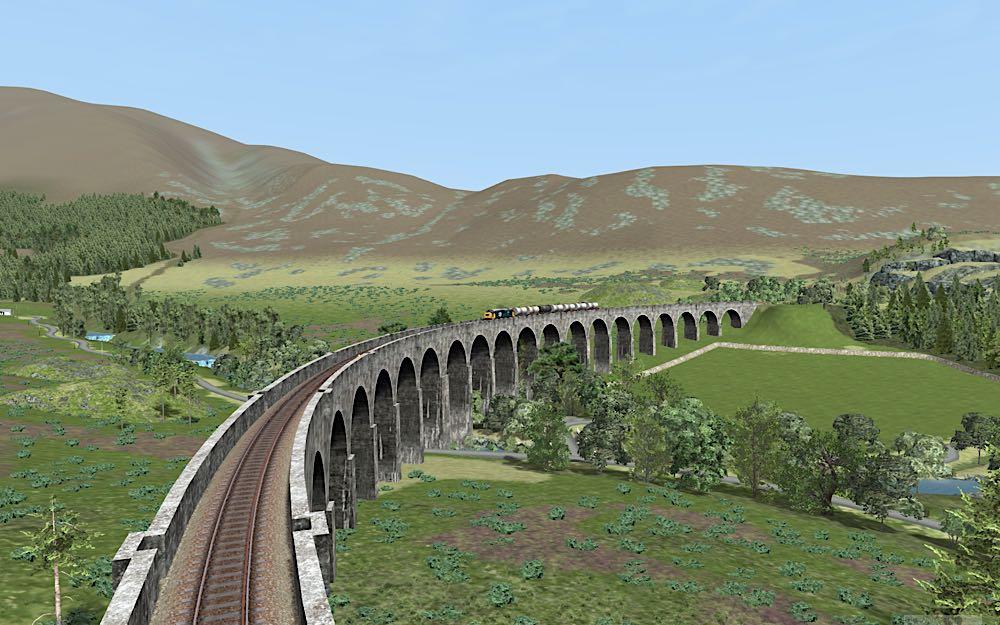 Train Sim 2020