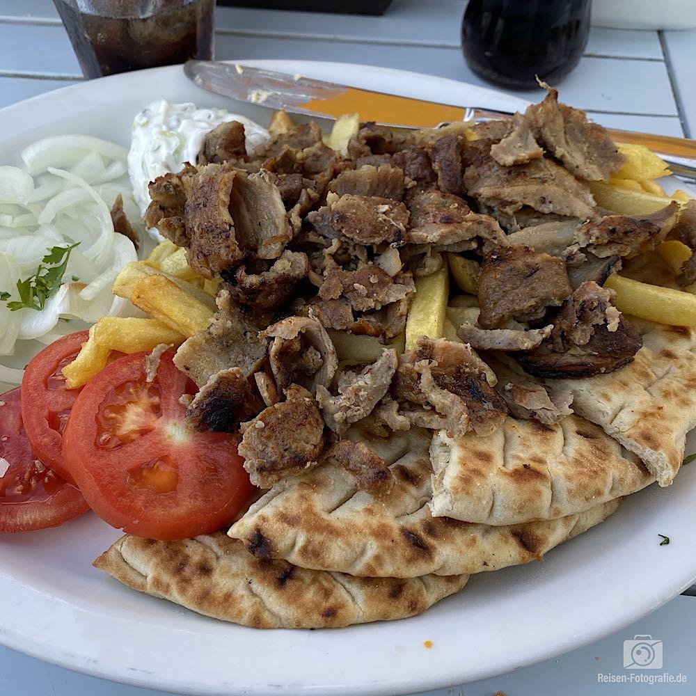 Kreta Gyros