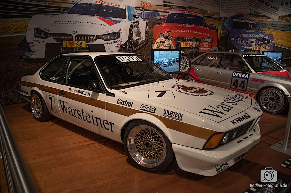Museum am Nürburgring
