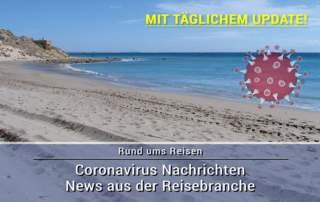 Coronavirus Nachrichten