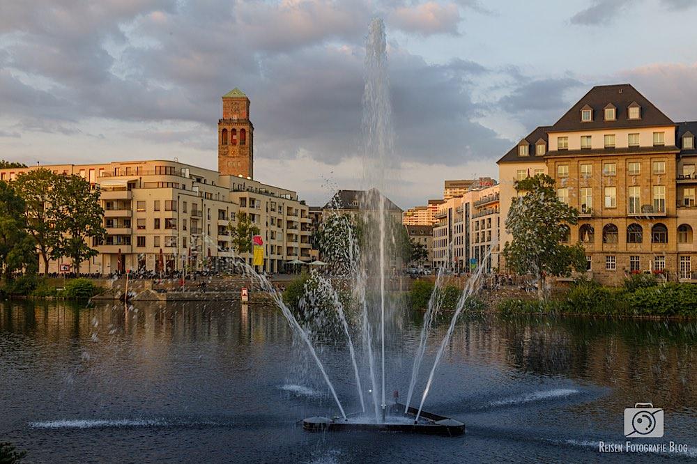 Mülheim Innenstadt