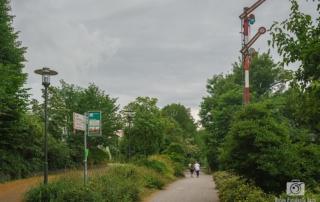 Eingang zur Gruga