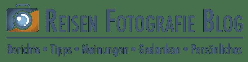 Logo Reisen-Fotografie Blog