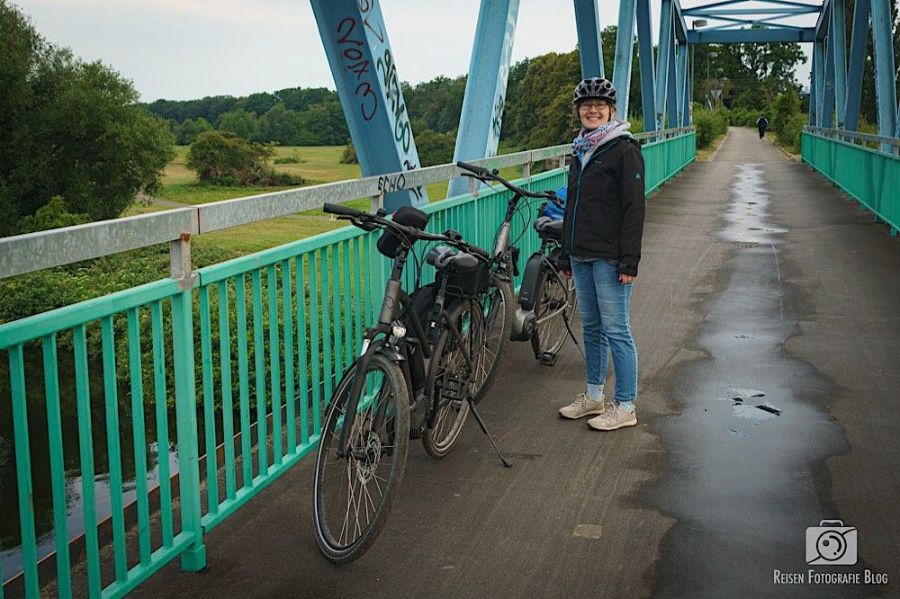 Melanie E-Bikes