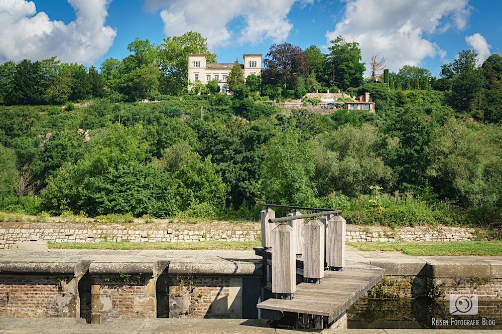 Villa Vogelsang / Schleuse Horst