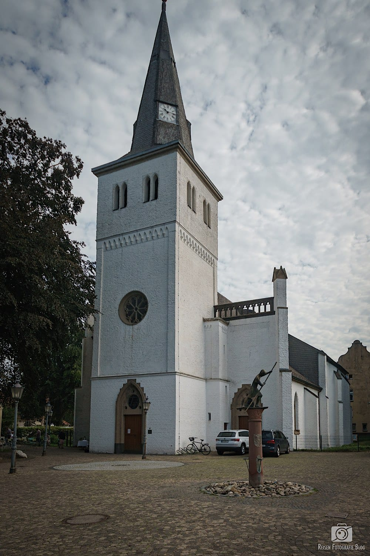 Kirche in Orsoy