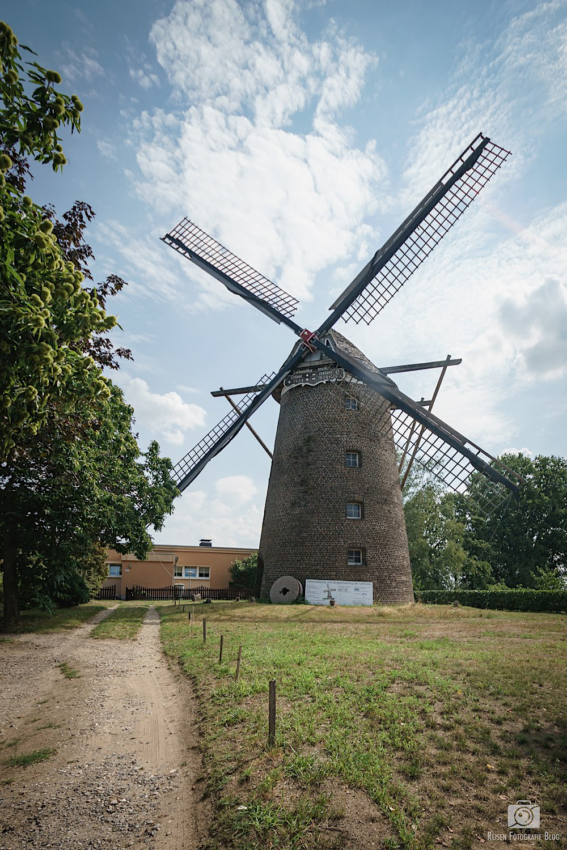 Lohheider Mühle