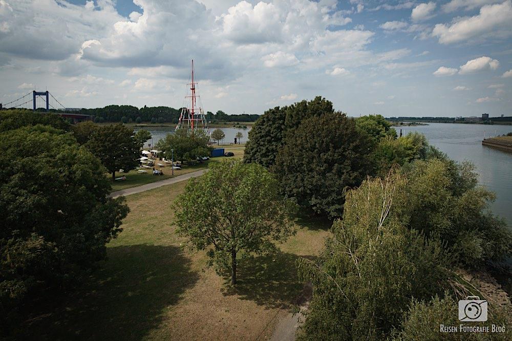 Duisburg Marientor