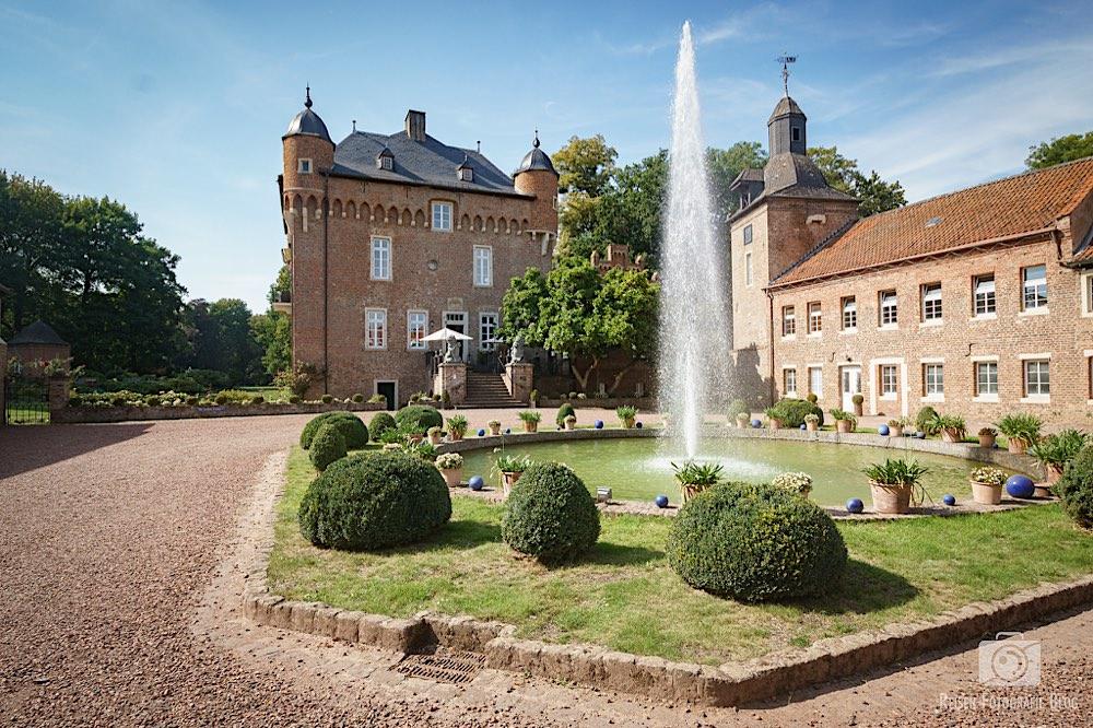 Schloss Lörsfeld