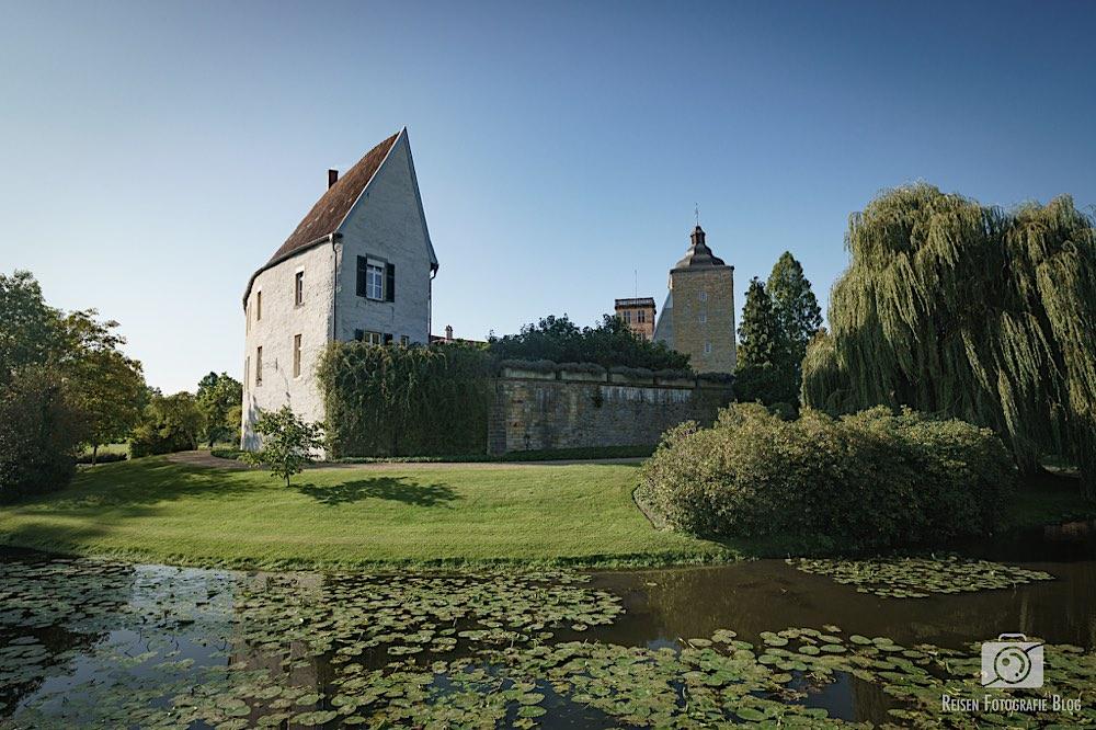 Schloss in Burgsteinfurt