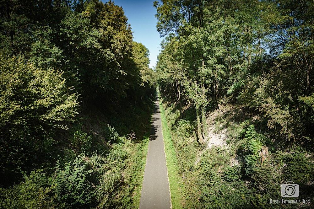 Radbahn Münsterland