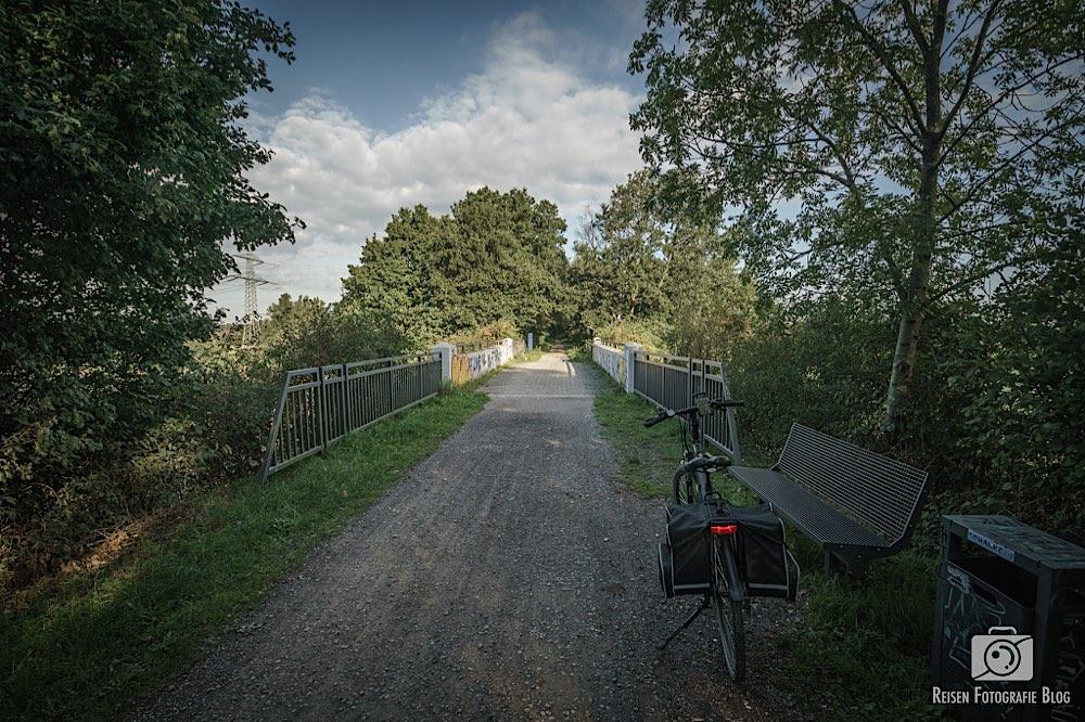 König-Ludwig-Trasse Brücke