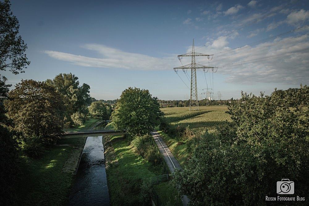 König-Ludwig-Trasse Aussicht