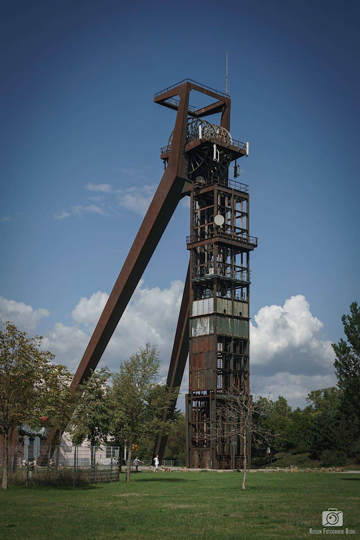 Zeche Recklinghausen II
