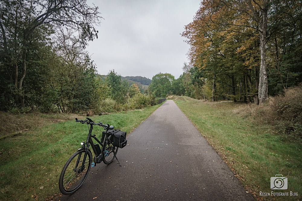 Start der Elbschetalbahn