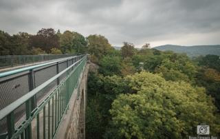 Viadukt in Wengern