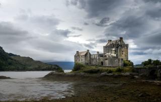 Castle - Marc A.