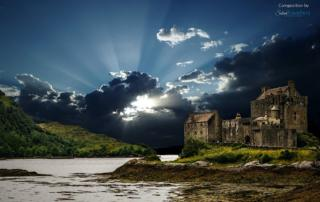 Castle SilverTravellers