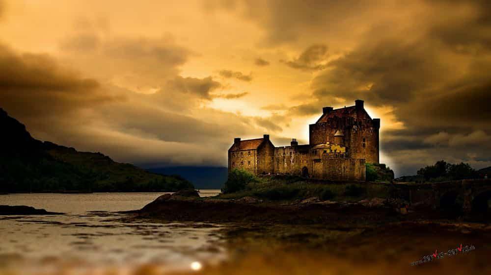 Castle Herbert 1