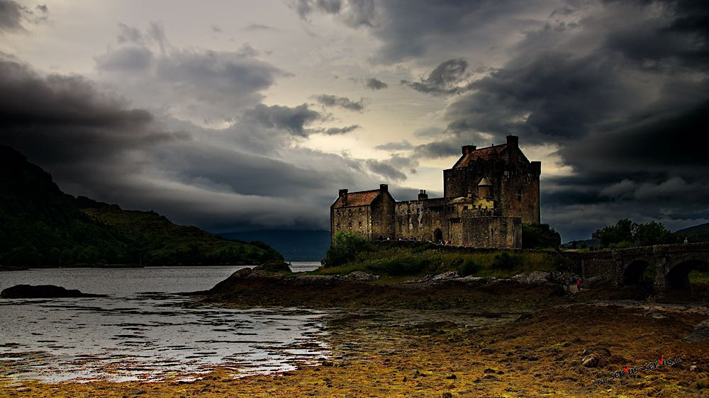 Castle Herbert 2