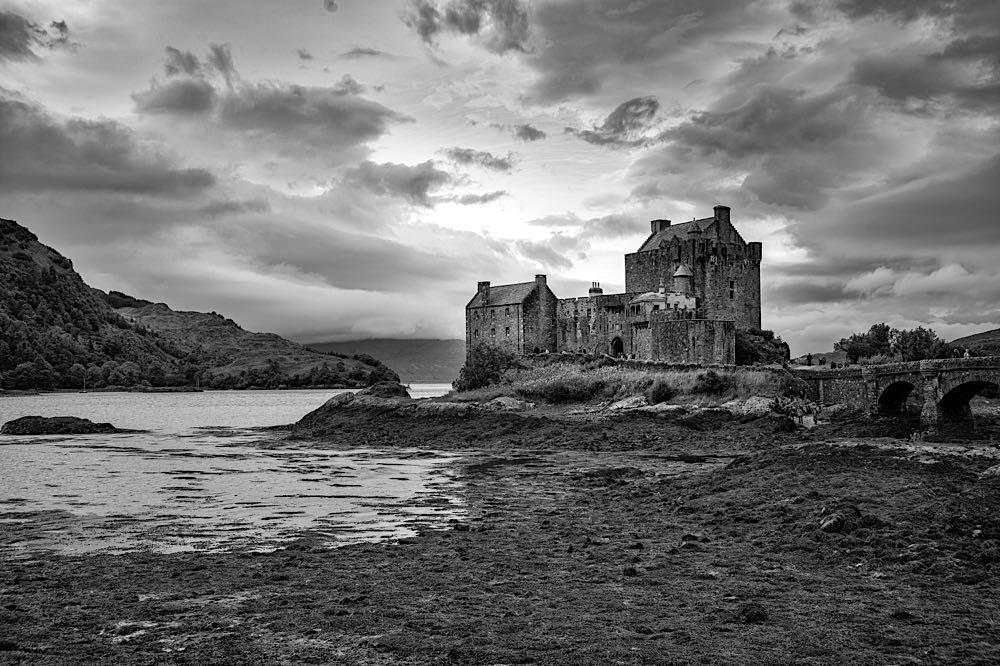Castle Stefan M.