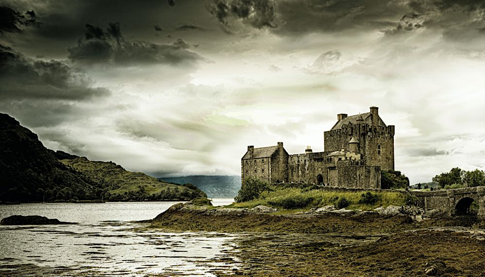 Castle Pyrolim