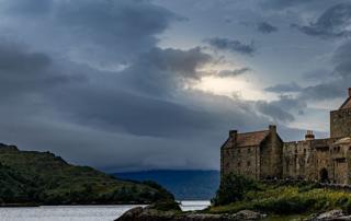 Castle Bloesl