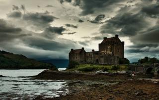 Castle Reisemoewe