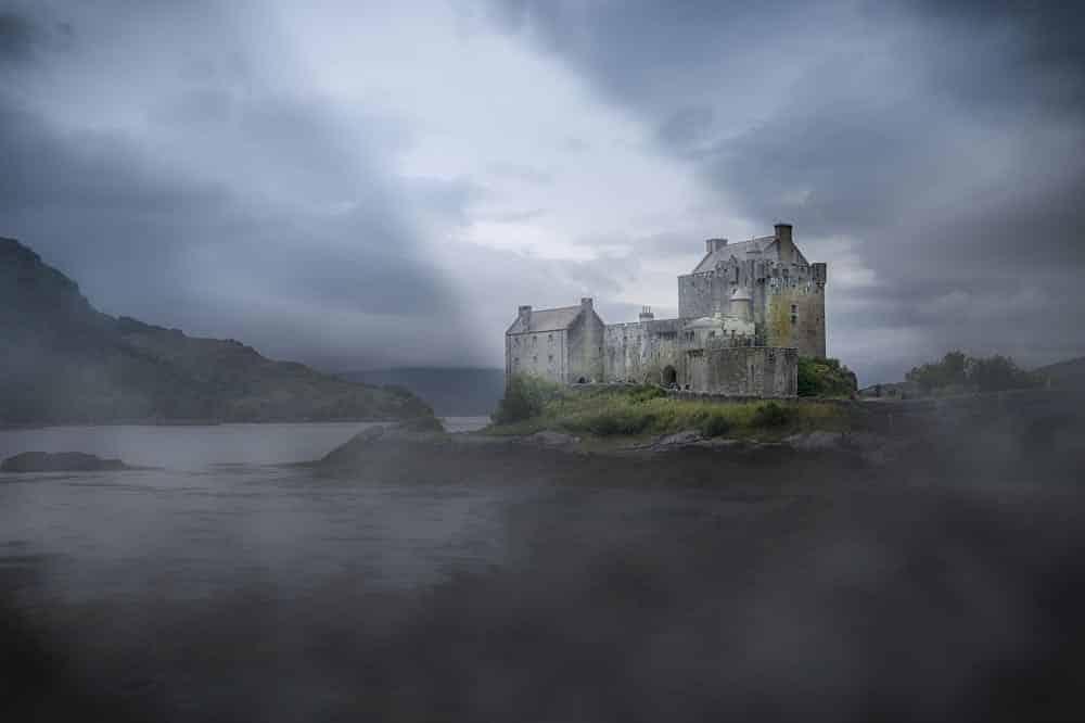 Castle Womo