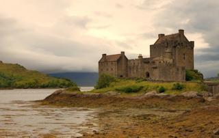 Castle Ronny