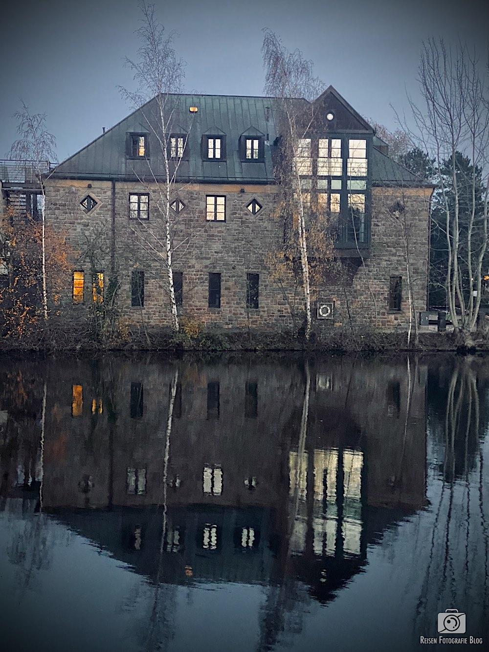 Haus Ruhrnatur