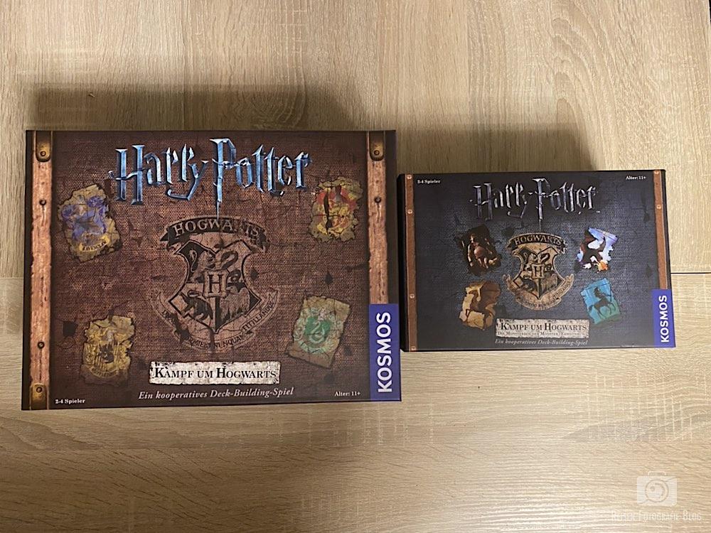 Harry Potter Boxen