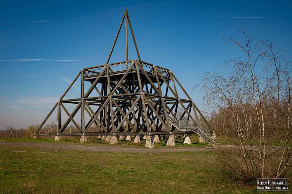 Radtouren im Ruhrgebiet