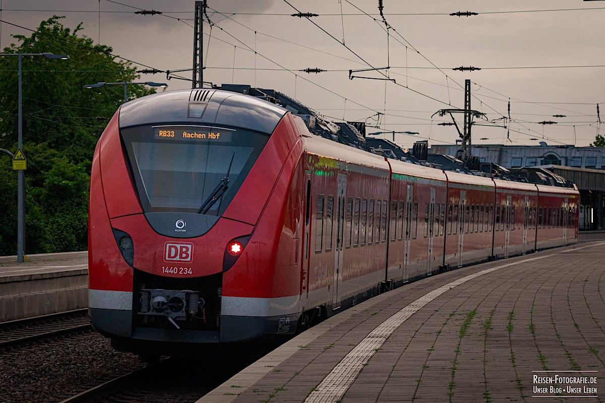 Bahnhof Mülheim