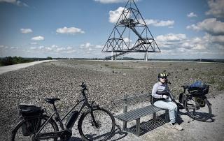 Radtouren Mai 2021