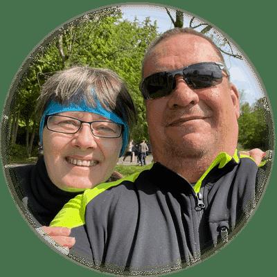 Melanie und Thomas vom Reisen-Fotografie-Blog