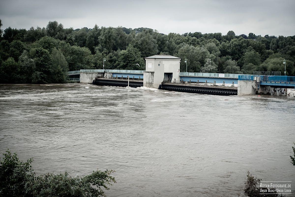 Hochwasserrund nach Kettwig