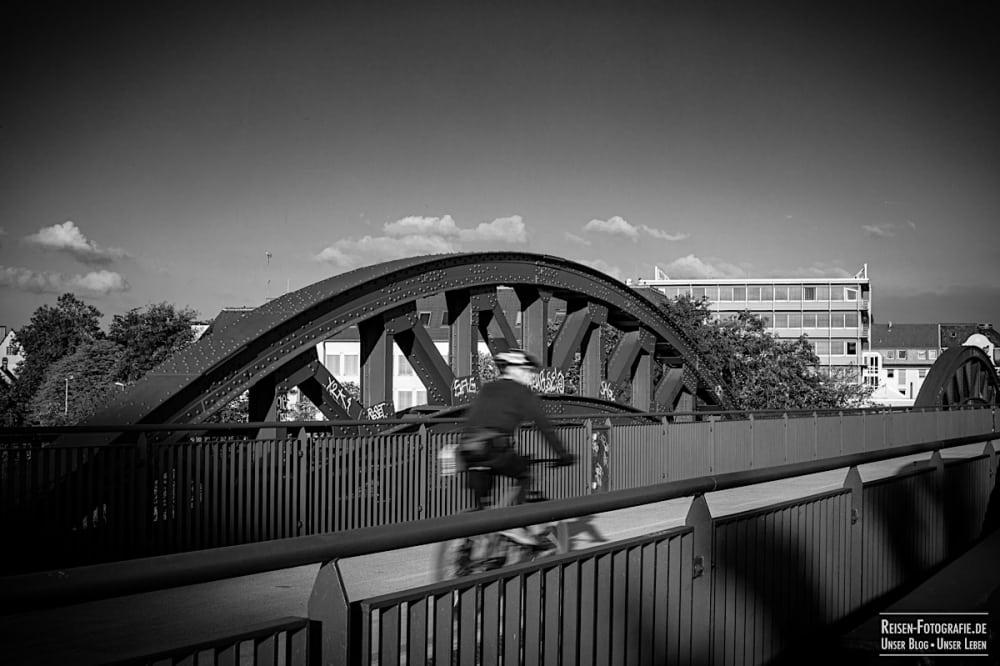 Ruhrbrücke - die Zweite