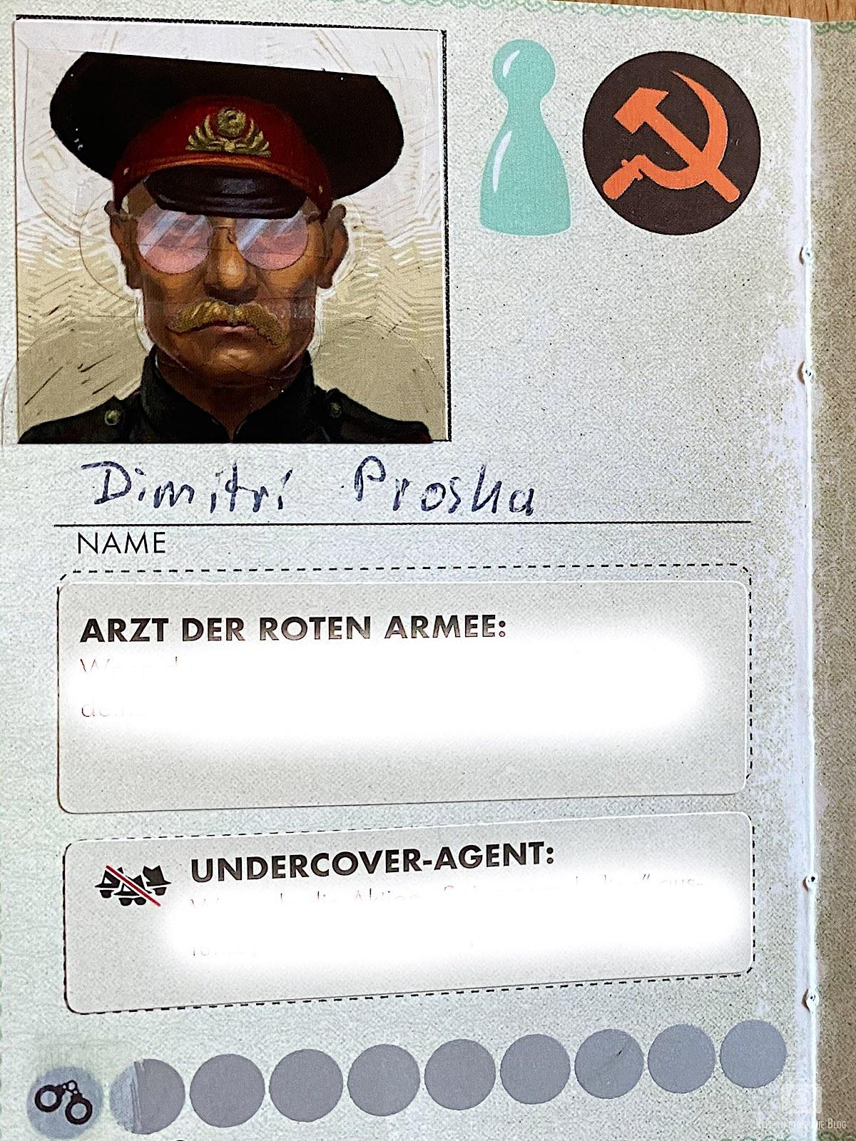 Identität Thomas