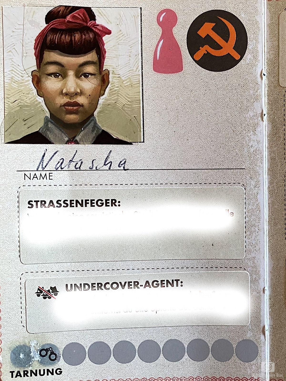 Identität Melanie